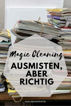 kleiderschrank aufr umen mit der konmari magic cleaning methode von marie kondo interesse. Black Bedroom Furniture Sets. Home Design Ideas