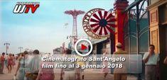 Cinematografo Sant'Angelo, programmazione fino al 3 gennaio 2018
