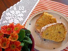 mrkvovo jablečná bábovka Banana Bread, Ethnic Recipes, Fit, Shape