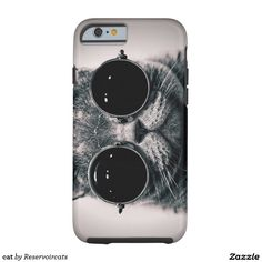 Keep your iPhone 6 or safe with unique iPhone cases from Zazzle. Choose from well-known brands such as OtterBox, Case-Mate, Speck, & more! Custom Cell Phone Case, Cell Phone Cases, Unique Iphone Cases, Iphone Case Covers, Iphone7 Case, New Iphone 6, Newest Cell Phones, Cat Gifts, Samsung Cases