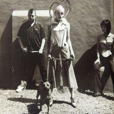 """borney: """" Lee Alexander McQueen Harpers Bazaar """""""