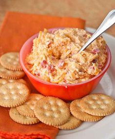 Pimento cheese spread | 20 Awesome DIY Condiment Recipes