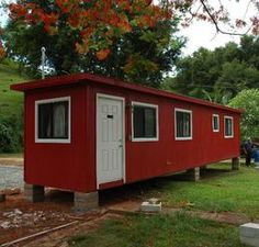 c container homes