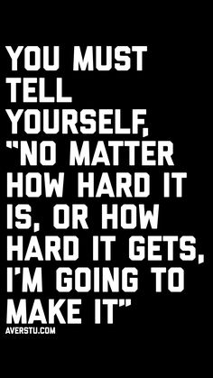 Life is hard quotes, true quotes, words quotes, sayings, well said quotes Hard Quotes, Great Quotes, Quotes To Live By, You Can Do It Quotes, Quotable Quotes, Wisdom Quotes, True Quotes, Funny Quotes, Inspiring Quotes About Life