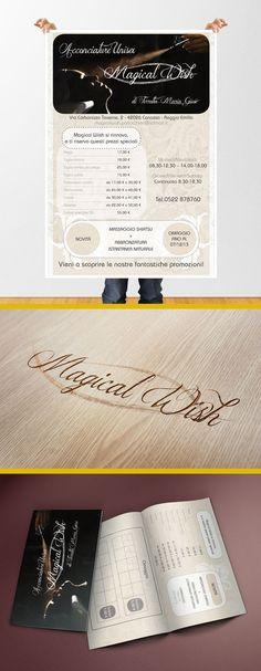 Immagine coordinata #logodesign #poster; Creatività e layout by Propulsa Comunicazione