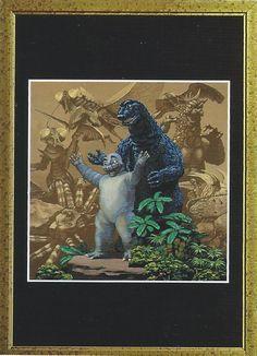 Yuji Kaida · Son of Godzilla