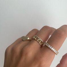Trendy Jewelry, Cute Jewelry, Jewelry Rings, Silver Jewelry, Jewelry Accessories, Fashion Jewelry, Luxury Jewelry, Vintage Accessories, Fashion Rings