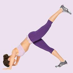 Have a ball with this quickie workout routine to cinch and sculpt your sexiest belly ever.