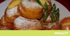 Érdekel a receptje? Kattints a képre! Hungarian Desserts, Hungarian Recipes, Hungarian Food, Salty Snacks, No Bake Treats, Recipe Collection, Healthy Desserts, Dairy Free, Cake Recipes