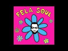 Gummy Soul Presents: Amerigo Gazaway - Stakes Is High (Fela Soul)
