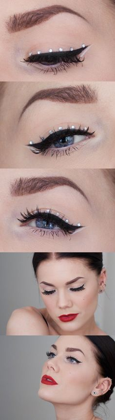 Inspirational Makeup For Brown Eyes Tricks
