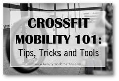 CrossFit Mobility 10