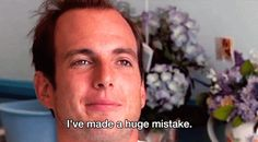 MRW I realize all my finals are on Monday and Tuesday instead of Thursday and Friday