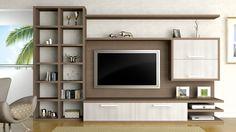 painel de tv com rack suspenso - Поиск в Google
