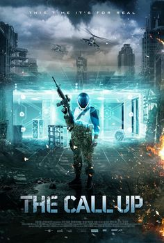 The Call Up en streaming complet. Regarder gratuitement The Call Up streaming VF… Movies 2019, New Movies, Good Movies, Movies Online, Latest Movies, The Image Movie, Streaming Hd, Streaming Movies, Virtual Reality