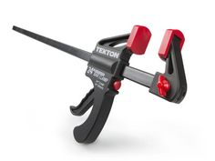 TEKTON 39184 24-Inch by 2-1/2-Inch Ratchet Bar Clamp and ...
