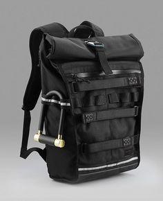 Ziudadano | biket3ch: #Shimano presenta su nueva mochila...