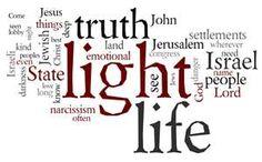 Isaiah 60: 1-3, 18-19; Psalm 36: 5-10; 1 Peter 2: 4-10; John 1: 1-5