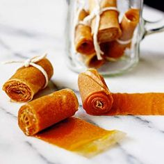 Mango Honey Fruit Leather Use organic mangoes, raw honey and fresh-pressed lemon juice, and dry in your dehydrator at 150 degrees for an even healthier, raw version!