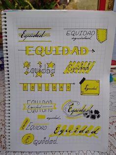 Bullet Journal School, Bullet Journal Dividers, Bullet Journal Titles, Bullet Journal Lettering Ideas, Bullet Journal Banner, Journal Fonts, Bullet Journal Notebook, Bullet Journal Aesthetic, Bullet Journal Inspiration