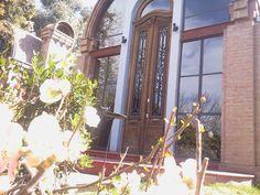 Hotel Champagnerie en Chacras de Coria, Mendoza, Argentina