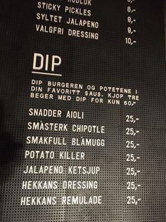 Takeaway Burgerjoint. Aioli, Chipotle, Potato, Potatoes