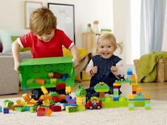 3 proste pomysły na zabawę z dzieckiem