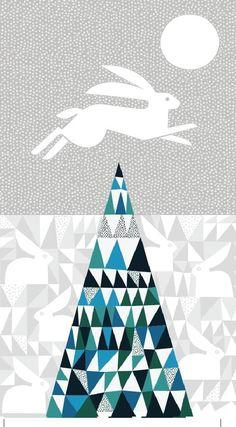 The Fir Tree: Hans Christian Andersen, Sanna Annukka: 9780091944339: Amazon.com: Books