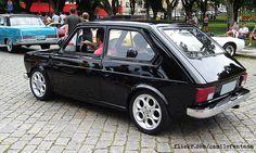 Fiat 147 by camilofontana, via Flickr