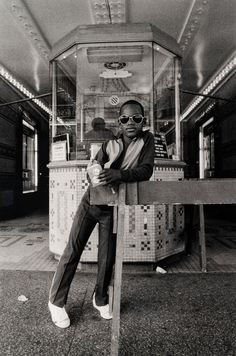American photographer Dawoud Bey chronicles communities and histories that have been largely underrepresented or even unseen. Bey views photography not only as a form of personal expression but as an act of political responsibility. Dawoud Bey: An American Project, is on view at The Whitney through October 3. Included in the exhibition is the Harlem, U.S.A. series-- photographs of Harlem in 1975, when Bey was just twenty-two years of age. Lot 199 | Prints & Multiples sale | September 29. William Eggleston, Richard Avedon, African American History, American Art, Luther, Black History, Art History, Street Photography, Portrait Photography