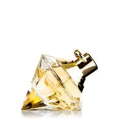 Die Duftrichtung des Chopard Wish Brilliant Parfums lässt sich als elegant und glamourös beschreiben. Der Chopard Damen Duft hat die Kopfnoten Jasmin. Das Eau de Parfum in der Größe 30 ml hat die Herznoten Amber und Holznoten. Die Basisnoten von Chopard Wish Brilliant sind Rosa Pfeffer. Die Produktfarben des Wish Brilliant Parfums sind Gold, Gelb und Transparent. Der Grundpreis des Chopard Parfum in der Größe 30 ml beträgt 86,33 EUR / 100 ml Parfüm.