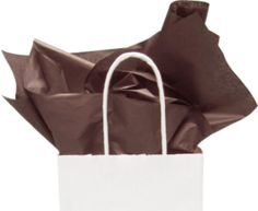 Special Order Tissue Paper - Chocolate