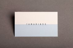 Project Love: Tamarindo