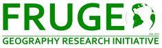 The original Frugeo logo designed by us.