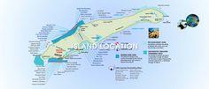 Island Location « The Little Cayman Beach Resort