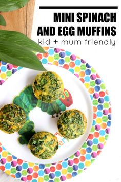 Egg-Wee-Muffin Recipe — Dishmaps