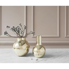 """""""N E W S - The Boule Vases Design Olivia Herms. In sizes Small & Large - Shop Online from March 2016: www.skultuna.com"""" Photo taken by @skultuna1607 on Instagram, pinned via the InstaPin iOS App! http://www.instapinapp.com (01/22/2016)"""
