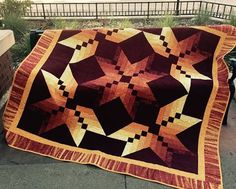 binding tool star quilt pattern - Google Search