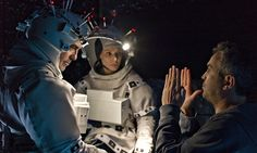 Sandra Bullock: the pain of Gravity | Film | The Guardian