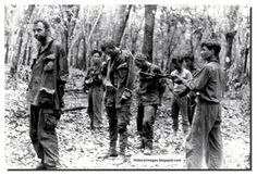 Vietnam War Pows | American and South Vietnamese POWHello.