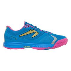 check out b0dac 0e753 Womens Newton Running Boco Sol BluePink 5 B  gt  gt  gt  Learn more