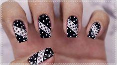 UNHAS DECORADAS FÁCIL DE FAZER - Nail Art Easy | Gersoni Ribeiro Manicure, Nails, Nail Art, Easy, Nail Colors, Pretty Nails, Gorgeous Nails, Art Nails, Designed Nails