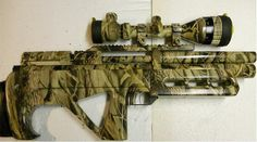 Hydrographics dipped!