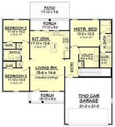 37 best 1300 square foot plans images tiny house plans floor rh pinterest com