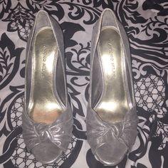 Nice heels Good condition ANTONIO MELANI Shoes Heels