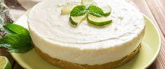 Citromos sajttorta sütés nélkül: a forró napokon különösen jólesik a hűsítő desszert - Receptek   Sóbors