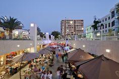 Boulevard Ñuñoa Square  / PLAN Arquitectos