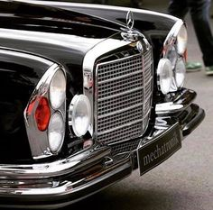 Mercedes Benz – One Stop Classic Car News & Tips Mercedes Classic Cars, Bmw Classic Cars, Mercedes Benz 220, Old Mercedes, Automobile, Mercedez Benz, Daimler Benz, Ford, Benz S