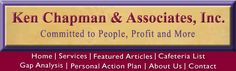 Ken Chapman & Associates, Inc.|Article: The Art of Respecting Others' Opinions