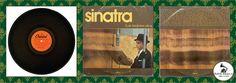 """Frank Sinatra """"Los mejores años """" DISCO DOBLE Capitol / Argentina (104022/23) Disco: VG+ (7) Portada: EX (8) $150"""